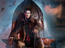 Dracula 5 : The Blood Legacy | 2013