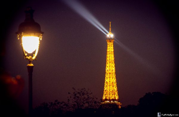 Paris By Night | 2012