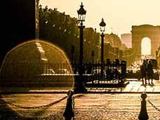 Paris, Paris… Paris | 2013