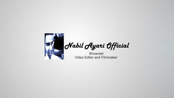 Showreel: Nabil Ayari | 2014